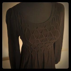 Harlequin dress S